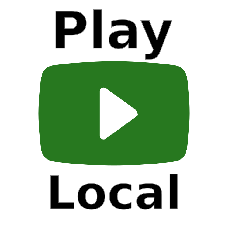 Play locally